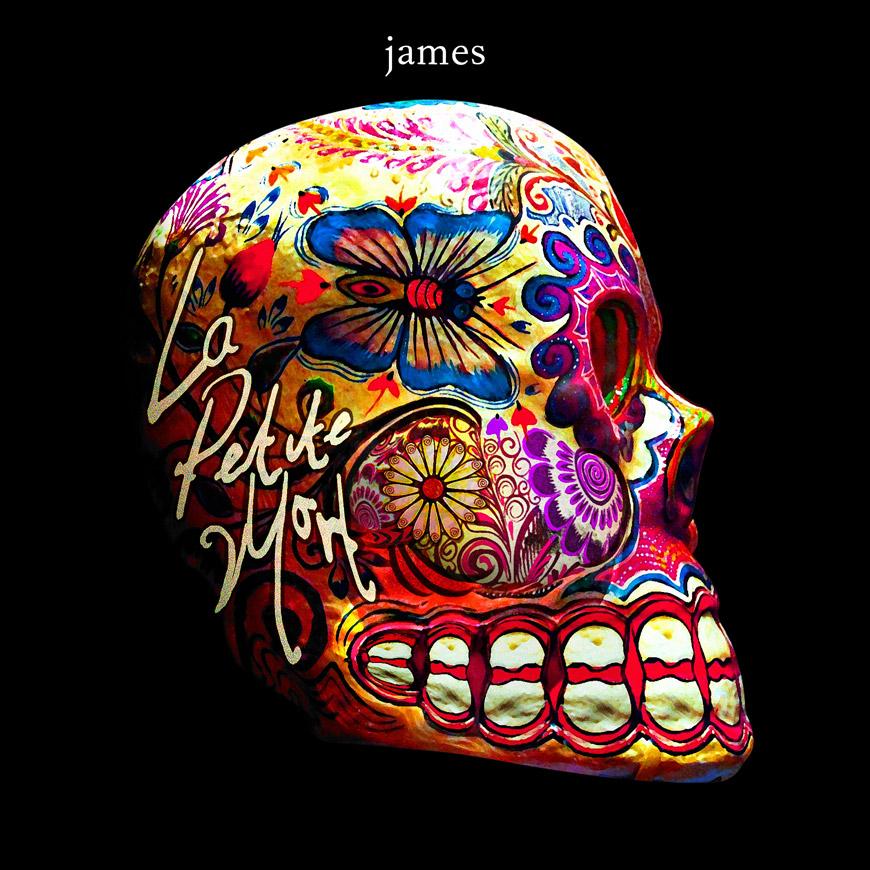 James 'La Petite Mort' sleeve