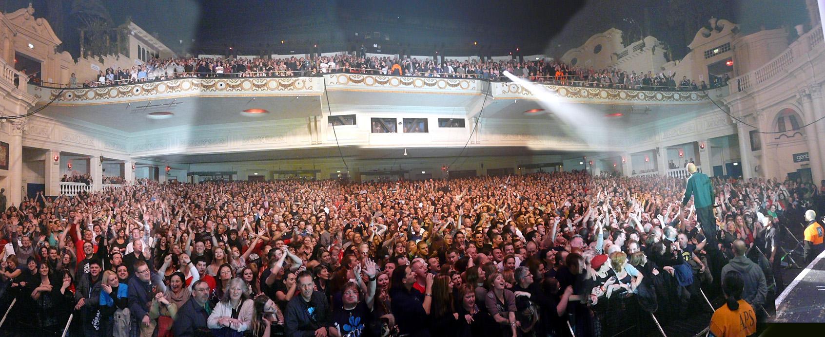 Brixton - Brixton Live In Phoenix
