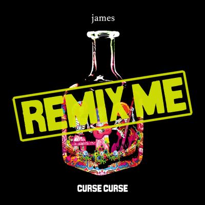 Curse Curse - Remix Me
